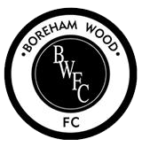 Boreham Wood - Logo
