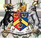 Bradford PA - Logo