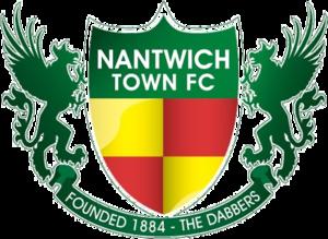 Nantwich Town - Logo