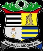Solihull Moors - Logo