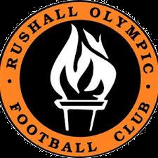 Rushall Olympic - Logo