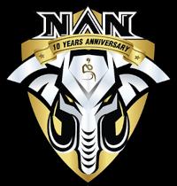 Nan FC - Logo