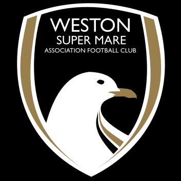 Weston-s-Mare - Logo