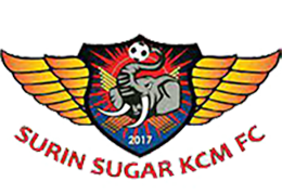 Surin KCM - Logo