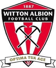 Witton Albion - Logo