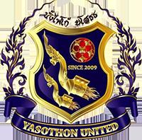Yasothon United - Logo