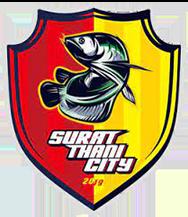MH Khon Surat City - Logo