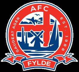 AFC Fylde - Logo