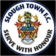 Slough Town - Logo