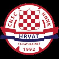 St. Catharines Hrvat - Logo