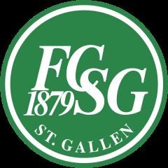St. Gallen - Logo