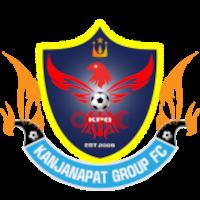 Kanjanapat FC - Logo