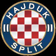 Hajduk Split - Logo