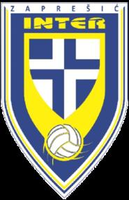Inter Zaprešić - Logo