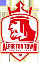 Alfreton Town - Logo