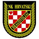 NK Dragovoljac - Logo
