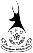 AFC Telford Utd - Logo