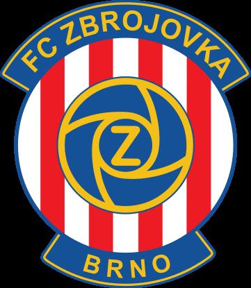 1. FC Brno - Logo