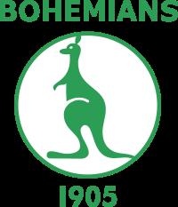 Bohemians 1905 - Logo