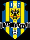 Opava - Logo