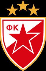FK Crvena Zvezda - Logo