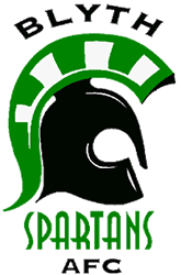Blyth Spartans - Logo