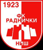Radnicki Nis - Logo