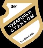 Cukaricki Belgrade - Logo