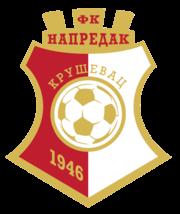 FK Napredak - Logo