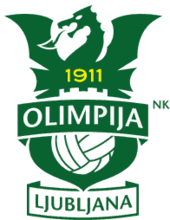 Olimpija Ljubljana - Logo