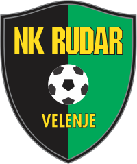 Rudar Velenje - Logo