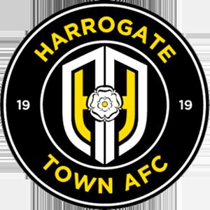 Harrogate Town - Logo