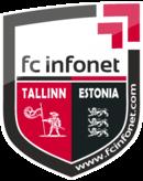 FC Infonet - Logo