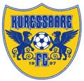 FC Kuressaare - Logo