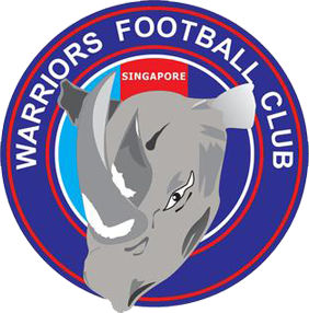 Warriors FC (SG) - Logo