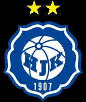 HJK Helsinki - Logo