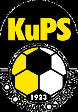 KuPS Kuopio - Logo