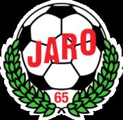 FF Jaro - Logo