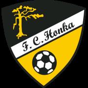 FC Honka Espoo - Logo