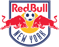New York Red Bulls - Logo