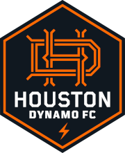 Houston Dynamo - Logo