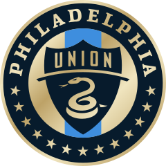 Philadelphia Union - Logo