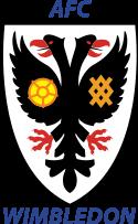 AFC Wimbledon - Logo