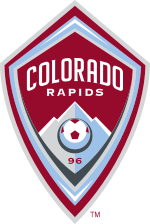 Colorado Rapids - Logo