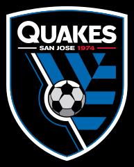 San Jose Earthquakes - Logo