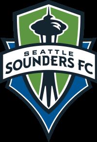 Seattle Sounders - Logo