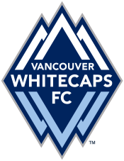 Vancouver Whitecaps - Logo