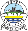 Dover Athletic - Logo