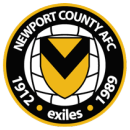 Newport County - Logo