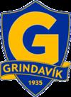 UMF Grindavik - Logo